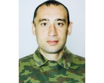 Баширов Тахір