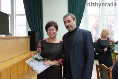 Відбулися урочисті заходи з нагоди Всеукраїнського Дня працівників культури та майстрів народного мистецтва.