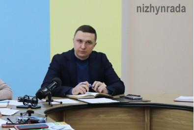 Міський голова Олександр Кодола закликав комунальників до боротьби з ожеледицею