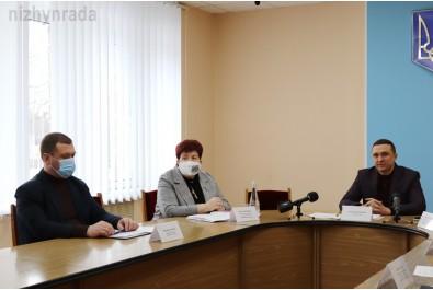 """""""100 днів роботи"""" - звіт міського голови Олександра Кодоли та його команди"""