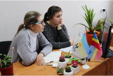 Продовжуємо співпрацю в рамках реалізації програми «DOBRE»