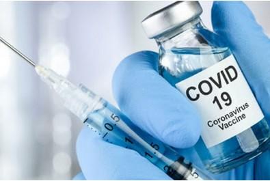 Триває кампанія зі щеплення від коронавірусної хвороби!