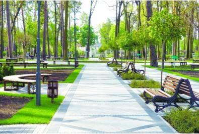 Шановні містяни! Запрошуємо Вас обрати найкращу візуалізацію парку імені Тараса Шевченка!