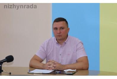 Міський голова Олександр Кодола провів щотижневу оперативну нараду